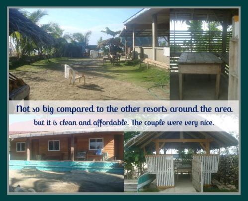 Maharlika Resort